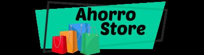 Logo - ahorrostore.com