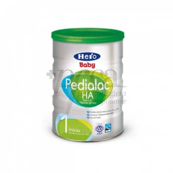 HERO BABY PEDIALAC HA 1 800 G