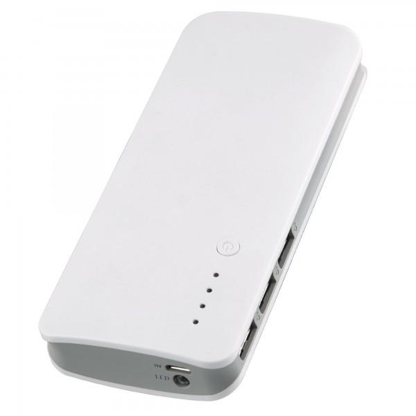 Bateria externa onlex 10.000 mah 3/usb