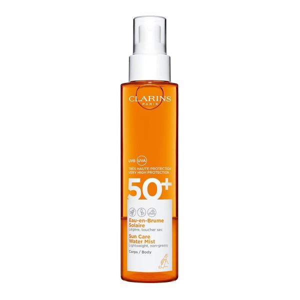 Clarins sun care water mist 150ml