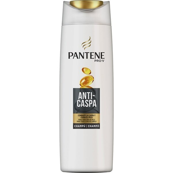 Pantene champú Anti-Caspa 360 ml