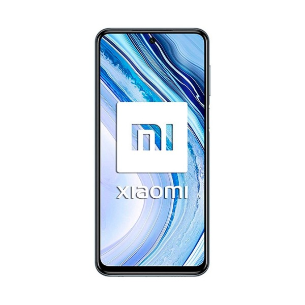 Xiaomi redmi note 9 pro gris móvil 4g dual sim 6.67'' ips fhd+ octacore 64gb 6gb ram quadcam 64mp selfie 16mp