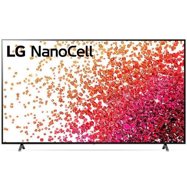 "Lg 43nano753pa televisor smart tv 43"" nanocell uhd 4k hdr"